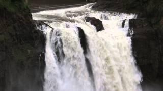 Snoqualmie Falls #1