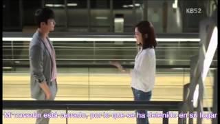 Shin Yong Jae (4men) - I See You (I Remember You OST) Sub Español