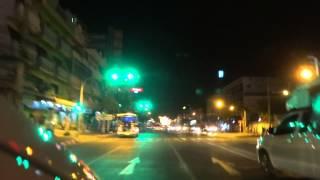 Lat Krabang Road, Part 2, Around Suvarnabhumi Airport, Bangkok, Thailand