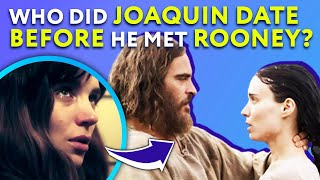 The Untold Truth of Joaquin Phoenix Personal Life  ⭐ OSSA Radar