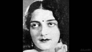 Jeevan Lata 1936: Mohe prem ke jhoole jhulaa do   - YouTube