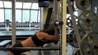 Calgary Fitness Tutorial - Pushups on a Bar