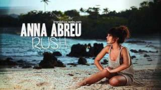 Anna Abreu - Be with you (Rush)