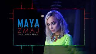 Maya Berovic - Zmaj (PhilMark Club Remix)