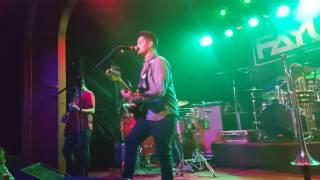Fayuca - Marialena - Comedown(Bush Cover) Live