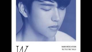 Infinite&Inspirit, [FULL ALBUM] Nam Woo Hyun – Write.. [1st Mini Album]