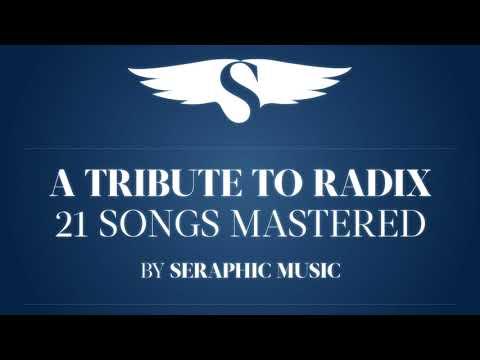 Radix compilation 2018 (21 Radix songs mastered)