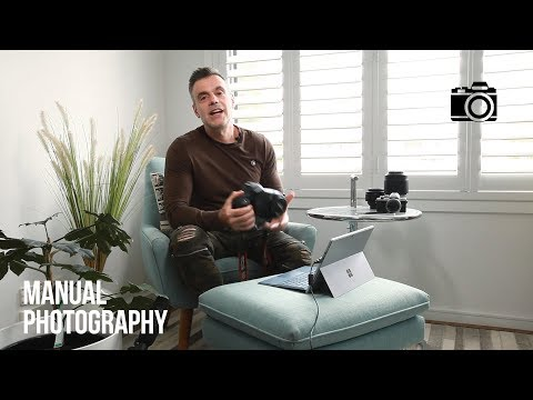 Manual Camera settings explained - Aperture, Shutter Speed, Iso and More