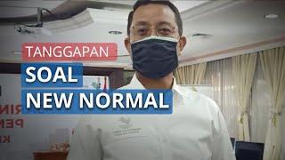 Muncul Wacana New Normal, Menteri Sosial: Kita Sebenarnya Sudah Lakukan Dua Bulan Ini