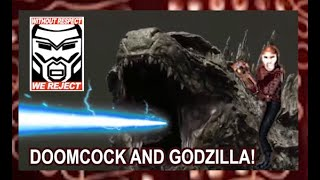 Doomcock Vs The Hollywood!
