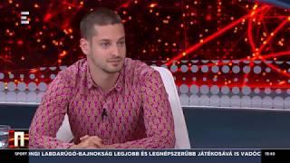 Május Végén Lesz Az LMP Tisztújító Kongresszusa - Ungár Péter - ECHO TV