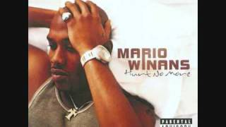 Mario Winans - I Don't Wana Know (ft P Diddy) (ORIGINAL)