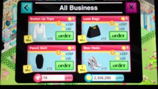 How To Get Free Gems In Fashion Design World