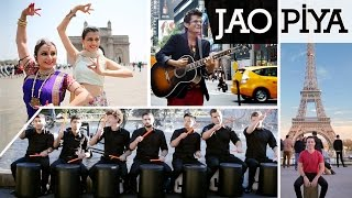 JAO PIYA - ORIGINAL SONG by Maati Baani from The Music Yantra