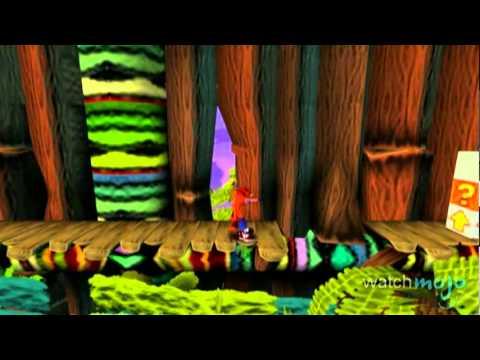 Video Game Classics: Crash Bandicoot