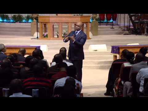 Pastor Paul Adefarasin - WATCH YOUR MOUTH!