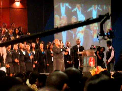 Daystar Christian Centre Choir Lagos