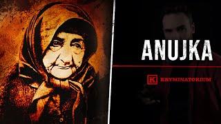Baba Anujka zna lekarstwo na wszystko | KRYMINATORIUM