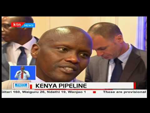 Kenya Pipeline says losses on the lines will be minimized with new management