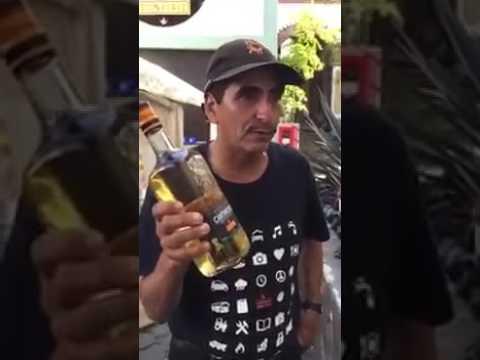 Rossiya en 1 lugar por el alcoholismo infantil