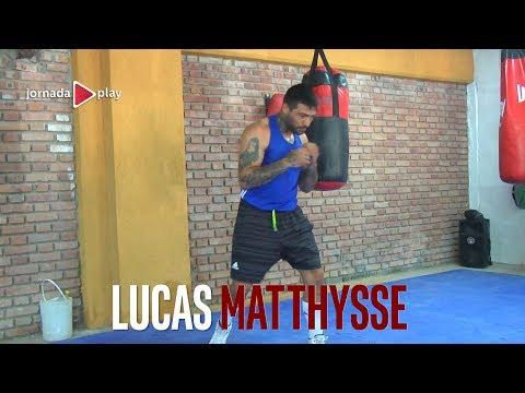 Lucas Matthysse