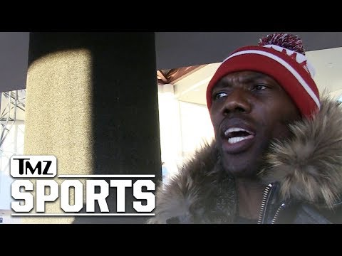 Terrell Owens to Dak Prescott  Watch Your Back In Dallas | TMZ Sports