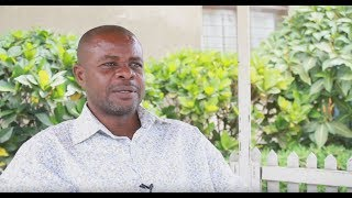 People Choosing Peace: Flory Kazingufu (DRC)