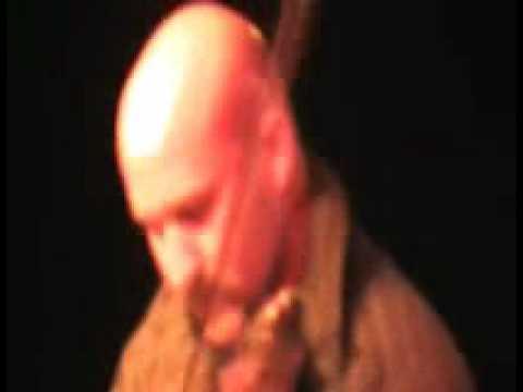"Tim Waters ""Mountain Music"""