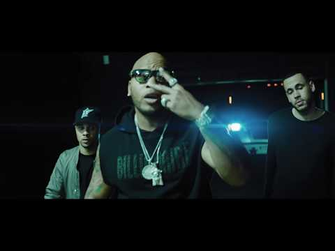 "Flo Rida & 99 Percent – ""Cake"" (Official Music Video)"