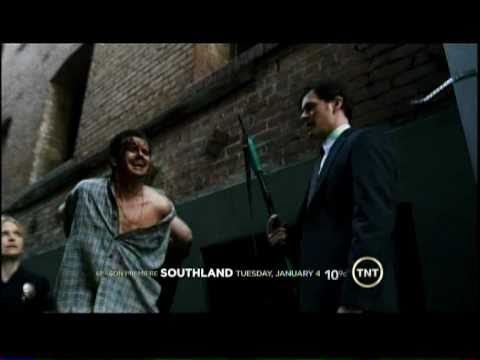 Southland Season 3 (Promo)