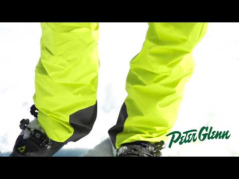 2018 Helly Hansen Legendary Ski Pant Review By Peter Glenn