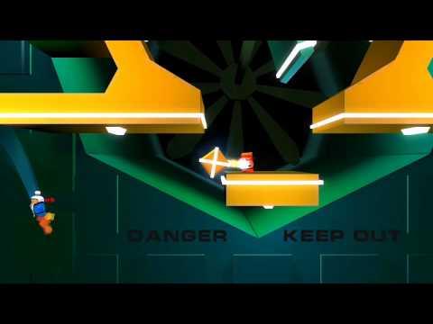 Atomic Ninjas - Survival Guide #1 trailer