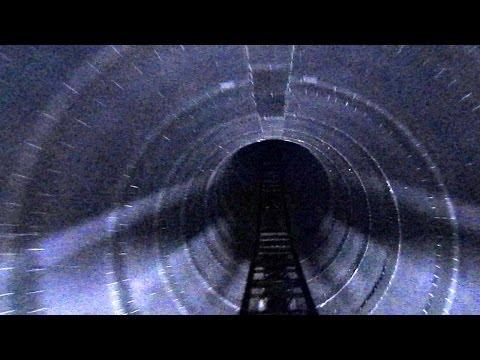 Psyké Underground