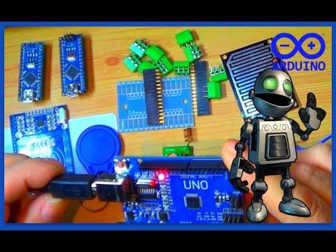 Датчики для Arduino (мелочёвка) ДЛЯ АРДУИНЫ  )