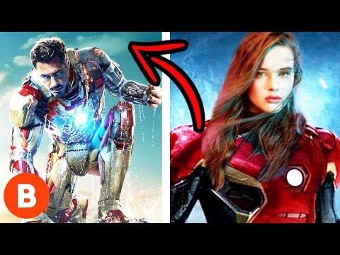 mp4 Harley Keener The Next Iron Man, download Harley Keener The Next Iron Man video klip Harley Keener The Next Iron Man