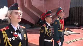 Праздничные мероприятия в Хабаровске, посвященные 74-й ...