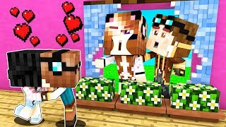 IL PRIMO BACIO DI MIO FIGLIO! - Casa di Minecraft #24
