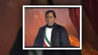 Benito Juarez Para Niños | Canción De Benito Juárez | 21 De Marzo