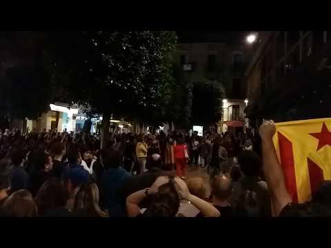 JA EM VOTAT - HOTEL GAUDI - REUS - TARRAGONA - CATALUNYA - 2017