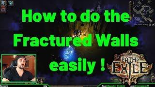 fractured wall poe - मुफ्त ऑनलाइन वीडियो