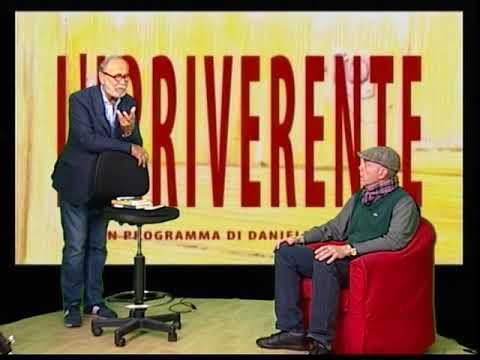 L'IRRIVERENTE: INTERVISTA CON ANTONIO ROSSELLO DELL' ASSOCIAZIONE 25 APRILE