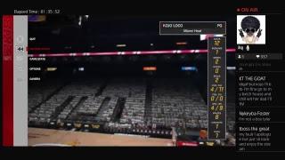 COME SAY HI TO YA BOI!! WE LIT| NBA 2K18 MyCareer Mode