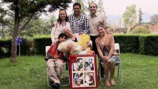 Kipatla (LSM) - Programa 6, Paco pierde el paso