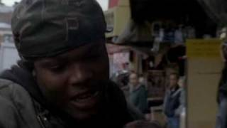 50 Cent feat. Jamie Foxx - Build You Up