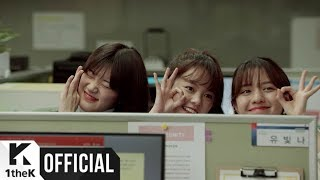 Gambar cover [MV] Eric Nam(에릭남) _ Love Yourself (It's okay to be sensitive 2(좀 예민해도 괜찮아2) OST Part.1)