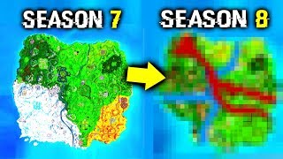 Say Hello To Season 8.. (Fortnite)