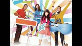 The fresh beat band surprise yourself.