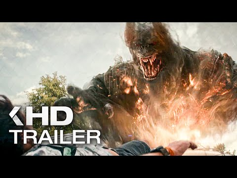 Ghostbusters: Afterlife (2021) Trailer 1