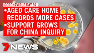 Coronavirus: The latest COVID-19 news on Thursday, April 30 (PM edition) | 7NEWS