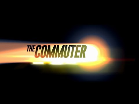 The Commuter (UK Trailer 2)